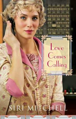 Love Comes Calling [ePub Ebook]