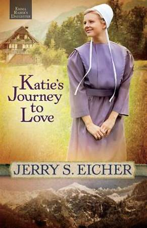 Katie's Journey to Love [Adobe Ebook]