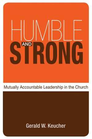 Humble and Strong - eBook [ePub]