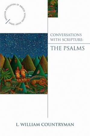 Conversations with Scripture: The Psalms - eBook [ePub]
