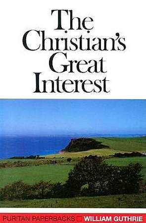 Christians Great Interest