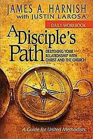A Disciple's Path: Daily Workbook - eBook [ePub]