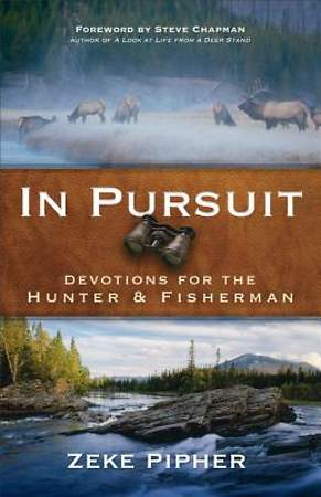 In Pursuit [ePub Ebook]