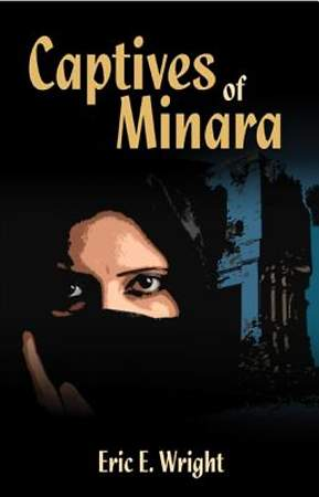 Captives of Minara [Adobe Ebook]
