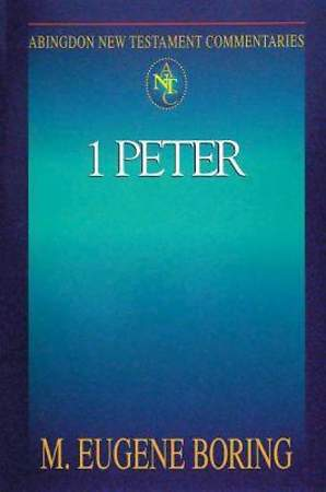 Abingdon New Testament Commentaries: 1 Peter