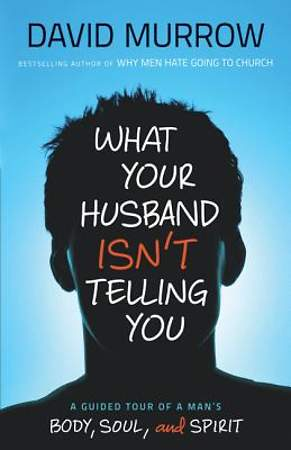 What Your Husband Isn't Telling You [ePub Ebook]