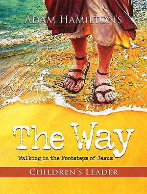The Way: Children`s Leader