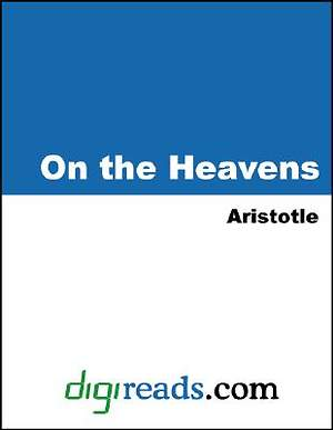On the Heavens [Adobe Ebook]