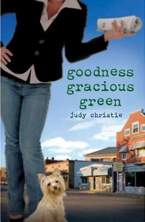 Goodness Gracious Green - eBook [ePub]