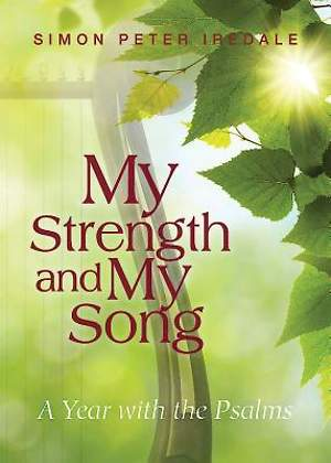 My Strength and My Song - eBook [ePub]