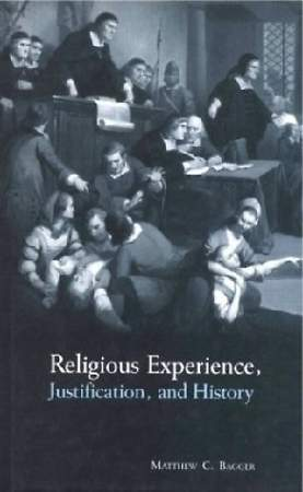 Religious Experience, Justification, and History [Adobe Ebook]