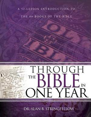 Through the Bible in One Year [ePub Ebook]