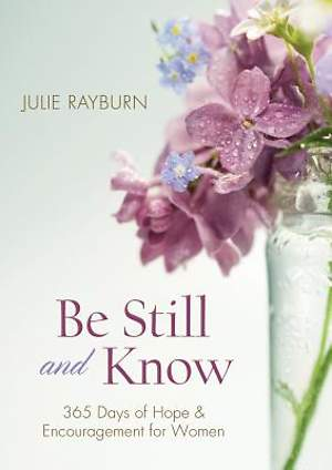 Be Still and Know. . . [ePub Ebook]