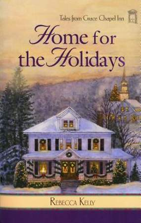 Home for the Holidays [Adobe Ebook]