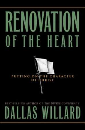 Renovation of the Heart [ePub Ebook]