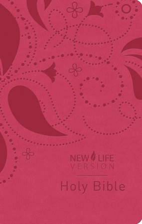 New Life Bible (Feminine Cover)