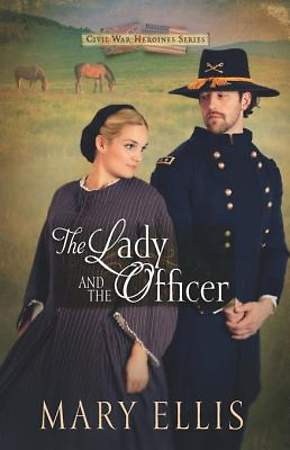 The Lady and the Officer [Adobe Ebook]