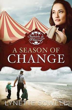 A Season of Change - eBook [ePub]