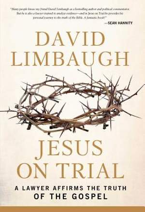Jesus on Trial [ePub Ebook]