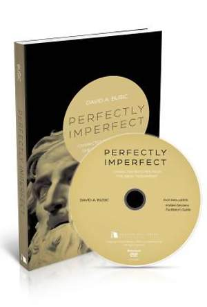 Perfectly Imperfect Small Group DVD