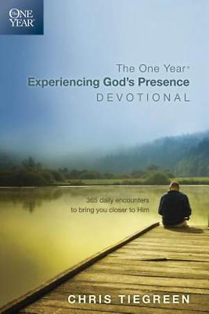 The One Year Experiencing God`s Presence Devotional