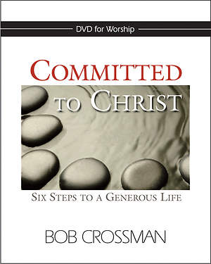 Committed to Christ: DVD