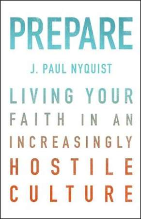 Prepare [ePub Ebook]