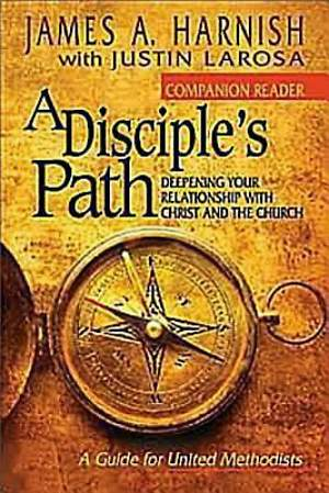 A Disciple's Path: Companion Reader - eBook [ePub]