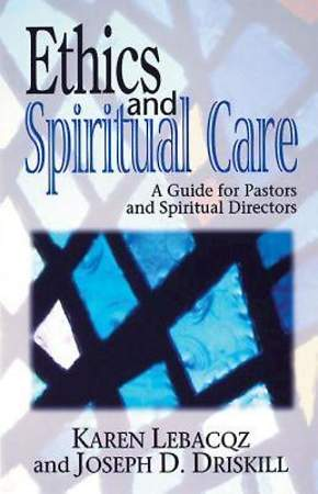 Ethics and Spiritual Care
