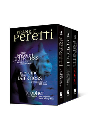Frank Peretti Value Pack