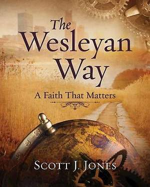 The Wesleyan Way Student Book