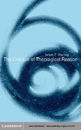The Critique of Theological Reason [Adobe Ebook]