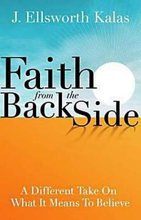 Faith from the Back Side - eBook [ePub]