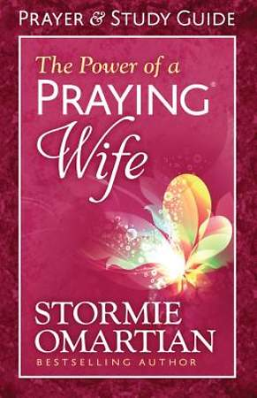 The Power of a Praying® Wife Prayer and Study Guide [Adobe Ebook]