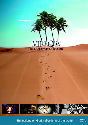 Mirrors The Christmas Collection DVD