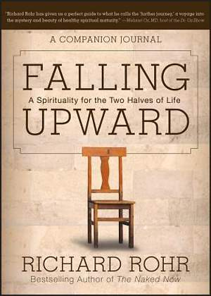 Falling Upward Companion Journal