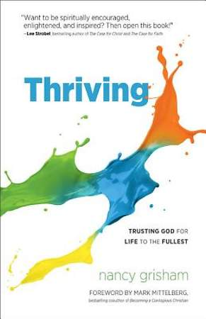 Thriving [ePub Ebook]