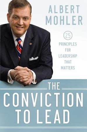 Conviction to Lead, The [ePub Ebook]