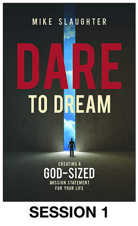 Dare to Dream Streaming Video Session 1