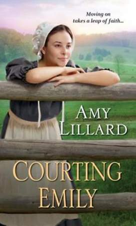 Courting Emily [ePub Ebook]