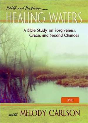 Healing Waters - Women`s Bible Study DVD
