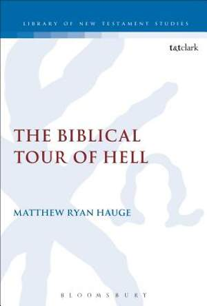 The Biblical Tour of Hell