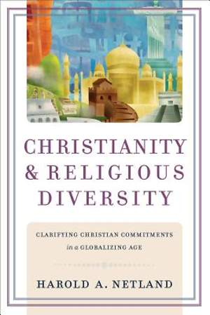 Christianity and Religious Diversity