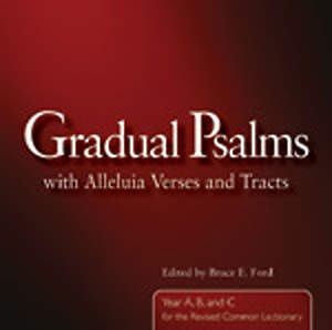 Gradual Psalms with Alleluia Verses and Tracts CD-ROM