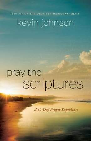 Pray the Scriptures [ePub Ebook]