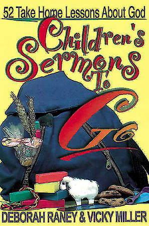 Children's Sermons To Go