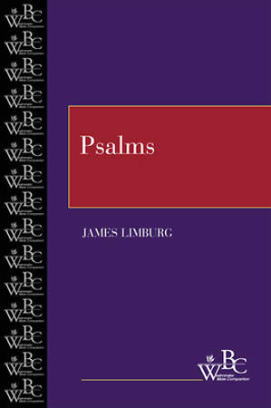 Westminster Bible Companion - Psalms