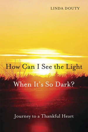 How Can I See the Light When It`s So Dark?