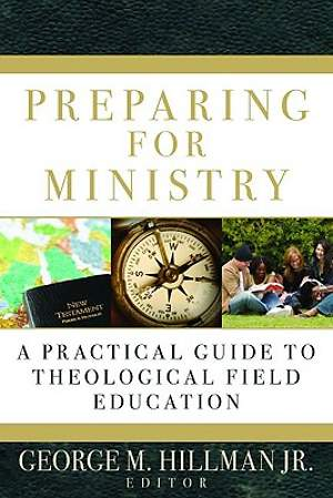 Preparing for Ministry