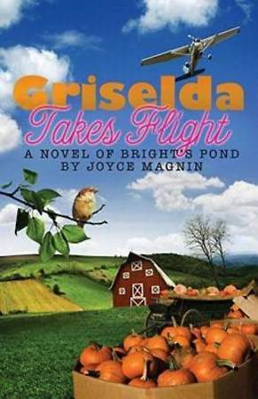 Griselda Takes Flight - eBook [ePub]